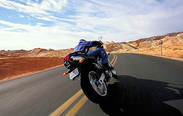 Bikers SkyMed Picks Up Where Motorcycle Insurance Leaves