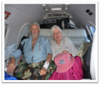 Don Sweet Survivor Story