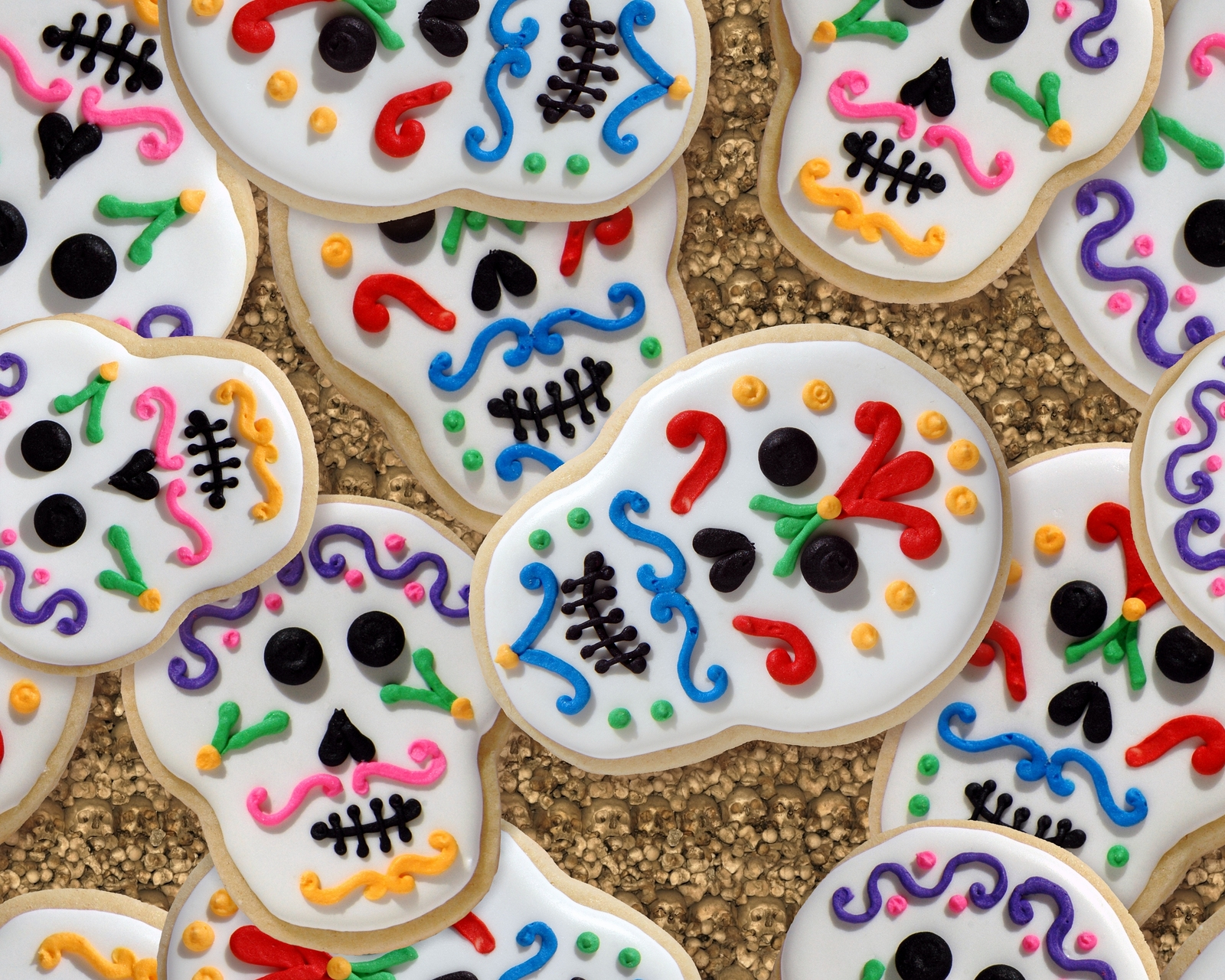 halloween how about day of the dead in skymed mexican day of the dead
