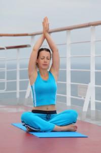 Meditation (PRNewsFoto/CLIA)