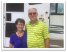 Testimonial: Del & LuAnn Larson