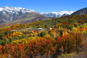 RV Fall Foliage Adventures