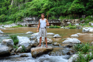 adventure travel in mexico