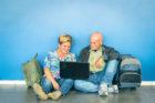 keep-data-safe-travel, travel insurance, emergency medical evacuation insurance, medevac membership