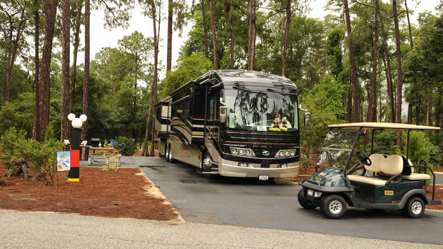 Top 5 RV Vacations, SkyMed Travel, SkyMed medical evacuation memberships, emergency travel medical insurance