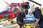 Medical Evacuation Insurance