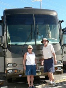 Charles & Donna Bond Philadelphia, PA - SkyMed International