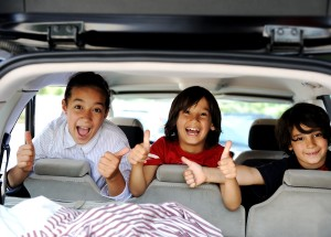 Tips for your Road Trip With Kids