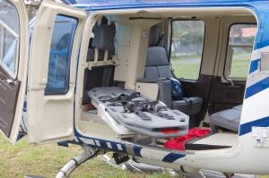 Emergency Chopper