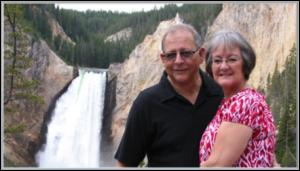 Richard & Judy Haphey Testimonial