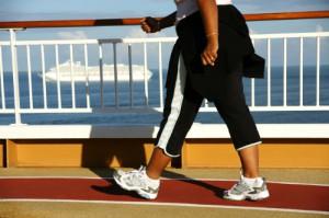 Staying Active (PRNewsFoto/CLIA)