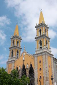 Mazatlan Mexico vacation