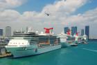 Emergency medical evacuation membership, emergency travel insurance, cruise tips, Miami