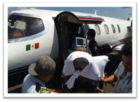 testimonial, survivor stories, SkyMed International, Emergency Medical Evacuation Membership, Emergency Medical Insurance