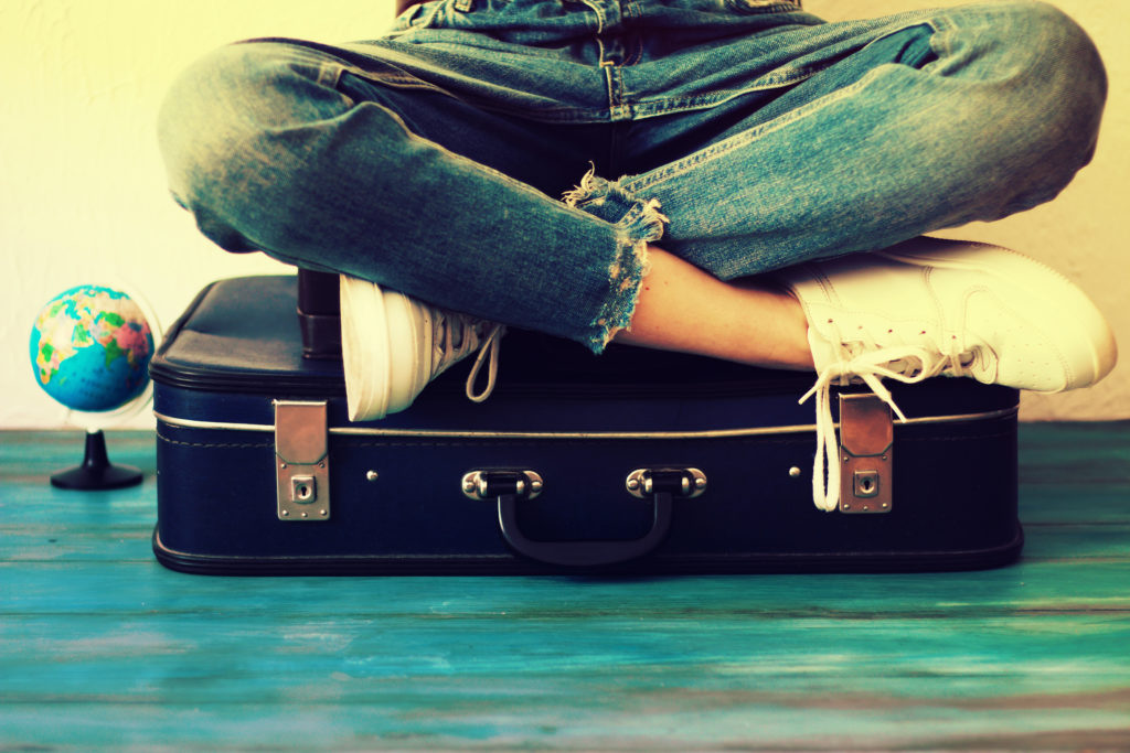 things you should aways pack, travel tips, skymed takes you home, emergency medical travel services